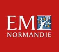 L'EM Normandie obtient l'accréditation  internationale AACSB