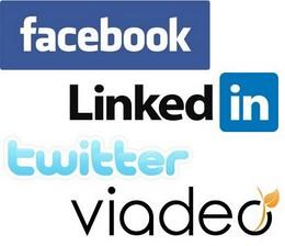 Les réseaux sociaux, nouveaux alliés pour votre recherche d???emploi ?