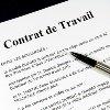 Les contrats de travail : CDI, CDD, CTT