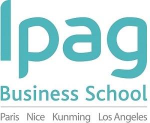 Logo de l'IPAG