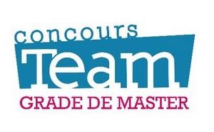 Le Concours Team -  Concours d'Écoles de Commerce Post-Bac
