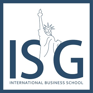 ISG - International Business School