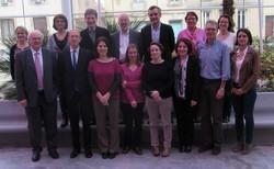 première promotion ICN de la formation à la médiation en matière civile et commerciale