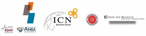 ICN Business School et l'ENSGSI