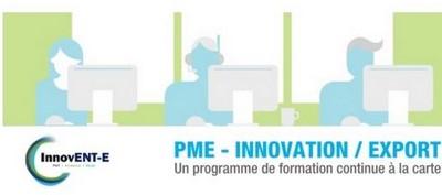 ICN Business School et l'ENSGSI associent leurs expertises et savoir-faire pour une formation nouvelle sur l'innovation et l'export à destination des salariés de PME