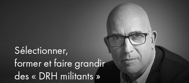 IMDRH - Xavier BONDUELLE DG
