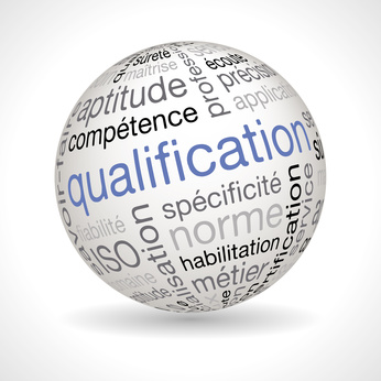 Le CQP - Certificat de Qualification professionnelle