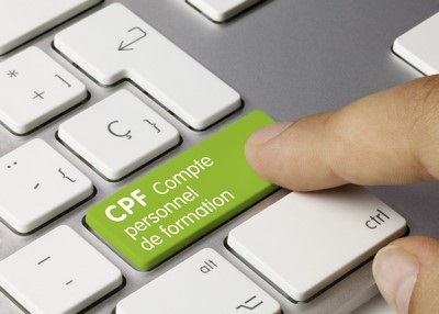 Le CPF - Compte Personnel de Formation