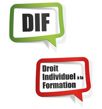 Le fonctionnement du droit individuel à la formation - DIF