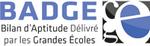 BADGE - Bilans d'Aptitude Délivrés par les Grandes Écoles de la CGE