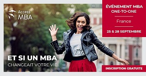 Acces MBA - septembre 2021