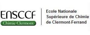 L'ENSCCF (École Nationale Supérieure de Chimie de Clermont-Ferrand)