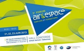 Le Forum Air & Espace