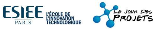 Lauréats Entrepreneuriat et Innovation 2013 de ESIEE Paris