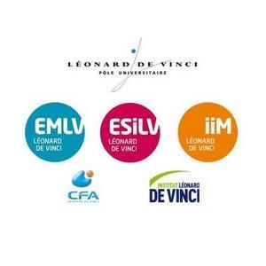 JPO Samedi 20 Décembre : Une journée pour découvrir les 3 écoles du Groupe Léonard de Vinci