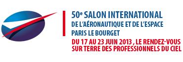 Le 50ème Salon du Bourget
