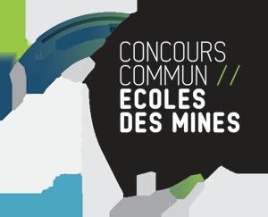 Concours Commun Ecoles des Mines