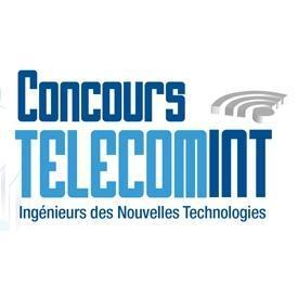 Le Concours TELECOM INT