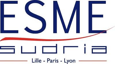 ESME Sudria Lille - Paris - Lyon : l'École d'ingénieurs de tous les possibles
