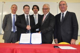 Le Groupe 3iL et Capgemini : partenaires officiels !