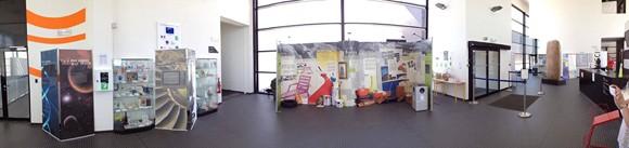 """""""Argiles, histoire d'avenir"""" : exposition grand-public à l'ENSCI"""