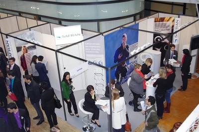 17e Édition du Forum Descartes - Jeudi 13 novembre 2014 de 10 h à 17 h à ESIEE Paris