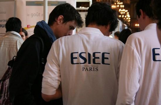 Les JPO d'ESIEE Paris