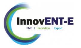 Inauguration de l'association InnovENT-E