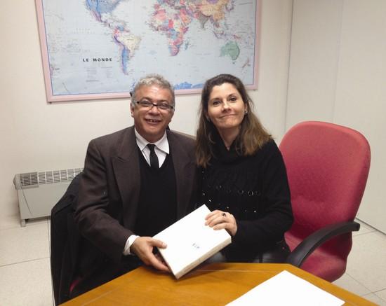 ISIMA : accord de double diplôme avec le Brésil