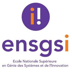 ENSGSI - École Nationale Supérieure en Génie des Systèmes et de l'Innovation