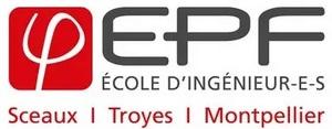 EPF : École d'Ingénieurs généralistes