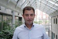 Radoin Belaouar Enseignant-chercheur en mathématiques appliquées à l'ESILV