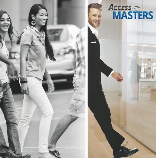 Access Masters Tour : Salon des Masters, MBA & MS Samedi 1er octobre 2016 à Paris
