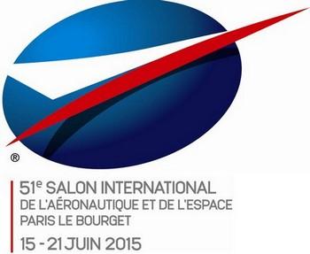51e Salon International de l'Aéronautique et de l'Espace de Paris Le Bourget