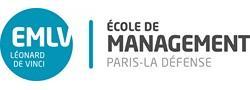 EMLV - École de Management Léonard de Vinci Paris La Défense