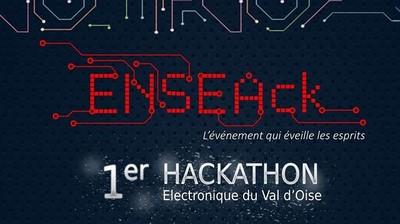 ENSEAck - 1er Hackaton