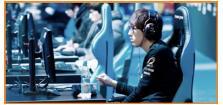 « Evry Games City » de l'ENSIIEE : le nouveau rendez-vous dédié aux jeux vidéo les 25 et 26 Avril