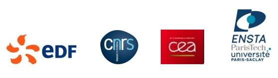 Partenaires de l'IMSIA - Institut des sciences de la mécanique et applications industrielles