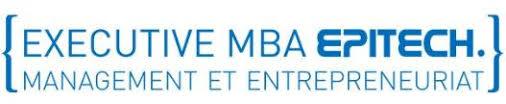Executive MBA Epitech