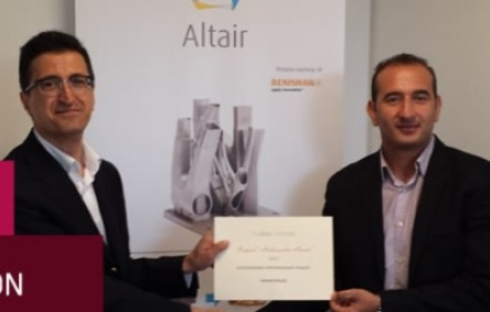 Chaire ALTAIR – ESILV  « OPTIMISATION ».
