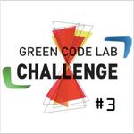 3ème édition du Green Code Lab du 2 au 4 décembre 2015