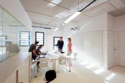 Le Groupe HEI ISA ISEN inaugure  les Ateliers De l'Innovation et du Codesign - ADICODE®