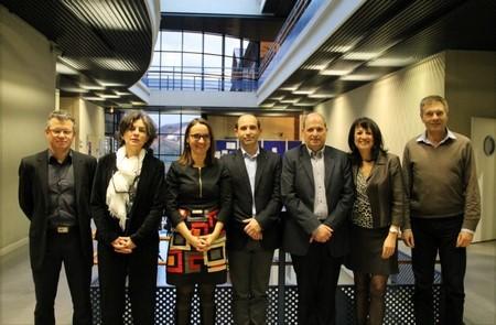 Convention de coopération des grandes écoles du territoire Clermontois