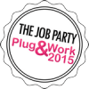Prochaine soirée de recrutement Plug&Work le 13 octobre à Paris ; rematérialisons le recrutement !
