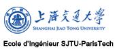 École d'ingénieurs franco-chinoise ParisTech Shanghai Jiao Tong