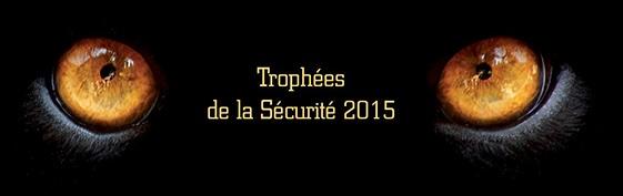 Trophées de la Sécurité