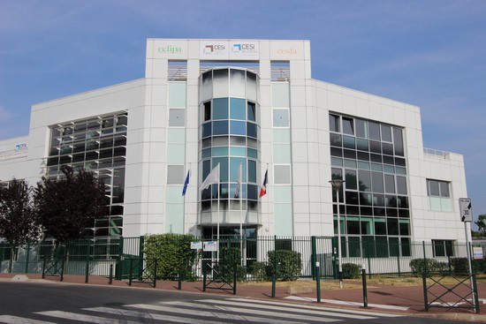 CFA Ingénieurs- CEFIPA