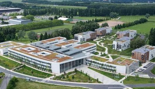 ENSTA ParisTech - École Nationale Supérieure de Techniques Avancées