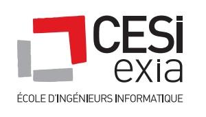 exia.CESI - École d'Ingénieurs Informatique