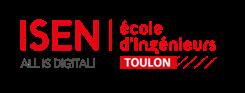 ISEN Toulon - École d'ingénieurs